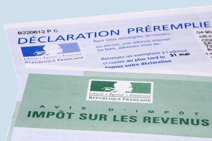 Immobilier USA declarater ses impôts en France