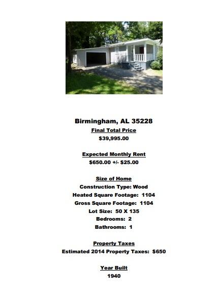 Alabama offre maison 2 v2