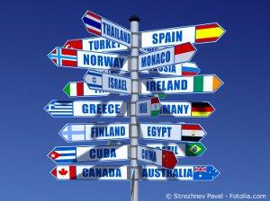 Expatrier son capital pour diminuer sa fiscalite