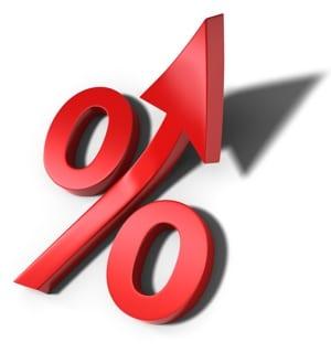 Faut il avoir peur de la hausse des taux d'interet